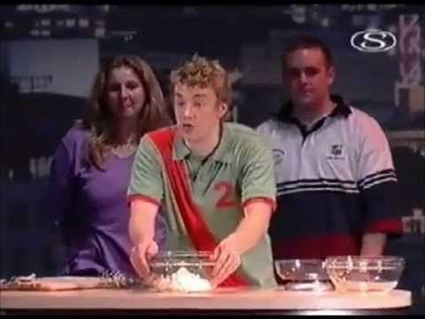 Jamie Oliver visszatér - Klasszikus krémsajttorta