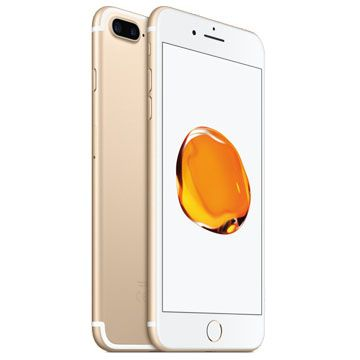 Apple iPhone 7 Plus 256GB Gold @ 21 % OFF. Exclusively Available Here, Hurry Order Now!!!!!