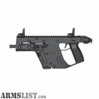 ARMSLIST - For Sale: *NEW* KRISS VECTOR SDP G2 9MM 5.5 BLK 17RD