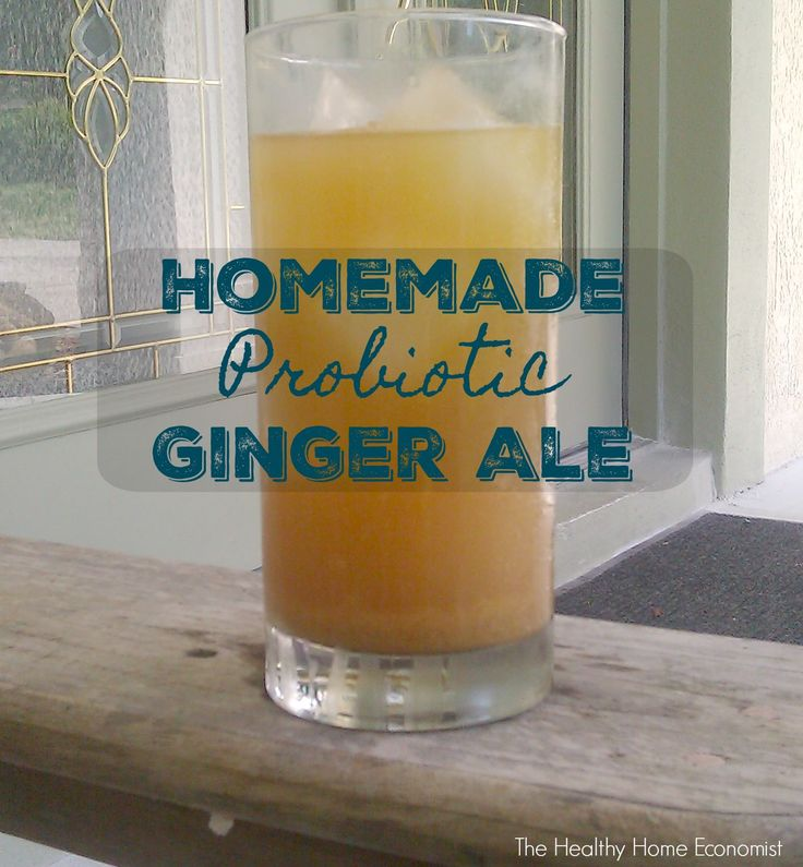 Most folks do not know how to make ginger ale at home. Yet, it is one of the easiest drinks to whip up in a matter of minutes.   The bonus of making ginger ale yourself is