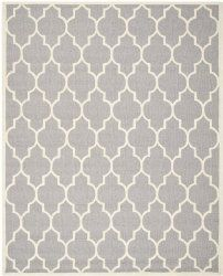 Big neutral contemporary rug | Scandinavian Simplicity on eclecticnarwhal.com