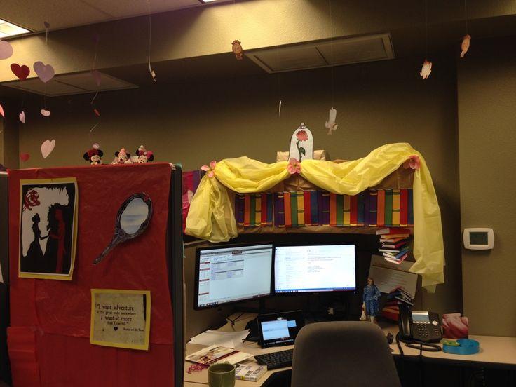 Beauty and the Beast Desk   Office decor, Home decor, Decor