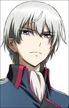 L-Elf Karlstein (Michael) from Valvrave the Liberator