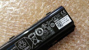 Baterai For DELL Vostro A840, A860, A860n, 1014, 1015, 1088, 1088n, 1040 Original