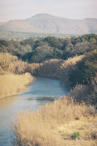 Fish River near Cradock