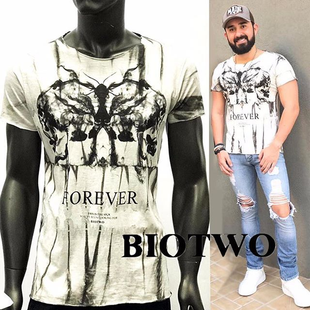 """COLEÇÃO NOVA BIOTWO DISPONÍVEL NA LOJA 💥🔝🔝 @lucasgrataoeandre 🙌🏼😍 @andredelfino.lgea  #euusobiotwo ✔️COMPRAS PELO WHATS: ✅+55 18 98101-7630  #showroom #primaveraverao #novidades #lancamentos #moda #fashion #top #love #beauty #follow #followme #loja #junaomultimarcas #araçatuba #revanche #cute #instagood #me #tbt #like #photooftheday #tagsforlikes #perfecthings #lojaonline  #perfectway  #RevancheMen #usebiotwo #biotwo"" by @junaomultimarcas. #ganpatibappamorya #dilsedesi #aboutlastnight…"