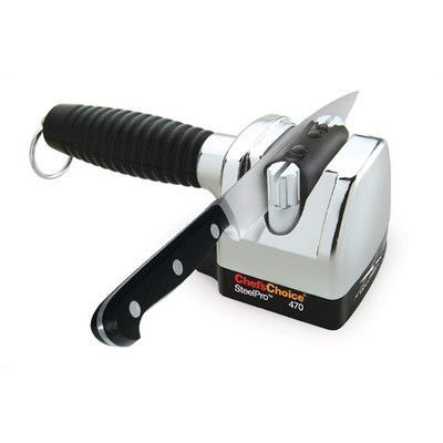 Chef S Choice Steelpro Manual Knife Sharpener Products