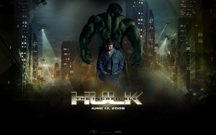 Der Unglaubliche Hulk Ganzer Film Deutsch