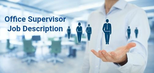 Supervisor Interview Questions And Answers