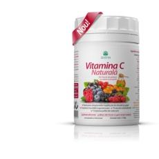 Vitamina C Naturala Zenyth este un produs premium, destinat intaririi imunitatii.