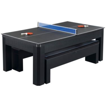 Buy Hathaway Park Ave 7ft Pool Table Combo Set w/ Benches at JCPenney.com today and enjoy great savings. Available Online Only!