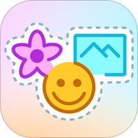Scrapbook Collage: Photo Layout Editor, Grid Maker by Alan Cushway