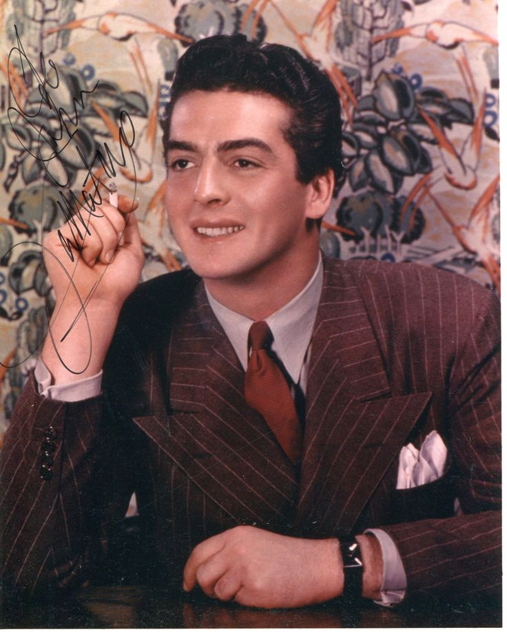 victor mature images - Google Search