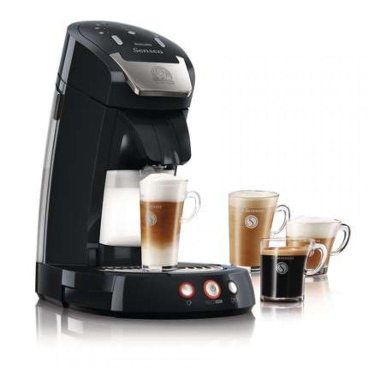 Tulajdonságok: 1 vagy 2 csésze kávé kevesebb mint egy perc alatt Az állítható cseppfelfogó tálcát kedvenc csészéjéhez állíthatja 30 perces automatikus energiatakarékossági kikapcsolás Fényjelzés jelenik meg, ha ideje vízkőmentesítést végezni. ...