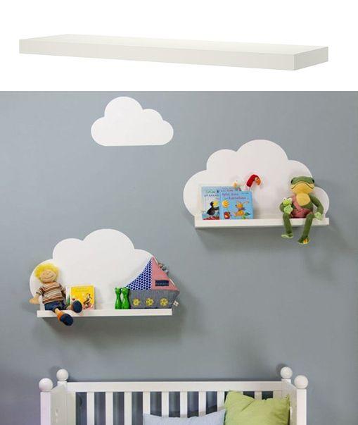 10 smarta Ikea-hacks till barnrummet som alla föräldrar borde känna till - Rum