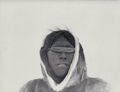 Slick Inuit Shades