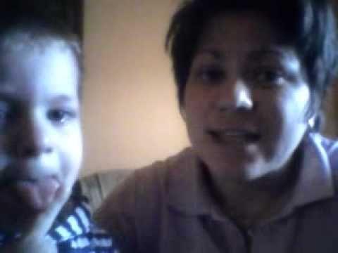 Filmulete haioase cu copii- februarie 2012