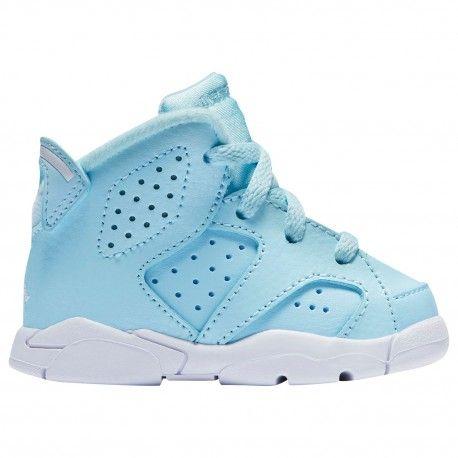 $39.99 #shoot #instaballer #instaball #jump  #nba #bball #skywalker #skywalkerelites   air jordan retro 6 blue and white,Jordan Retro 6 - Girls Toddler - Basketball - Shoes - Still Blue/White/White-sku:45127407 http://jordanshoescheap4sale.com/966-air-jordan-retro-6-blue-and-white-Jordan-Retro-6-Girls-Toddler-Basketball-Shoes-Still-Blue-White-White-sku-45127407.html