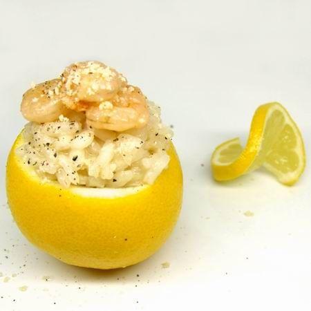 Egy finom Citromos-garnélás rizottó ebédre vagy vacsorára? Citromos-garnélás rizottó Receptek a Mindmegette.hu Recept gyűjteményében!