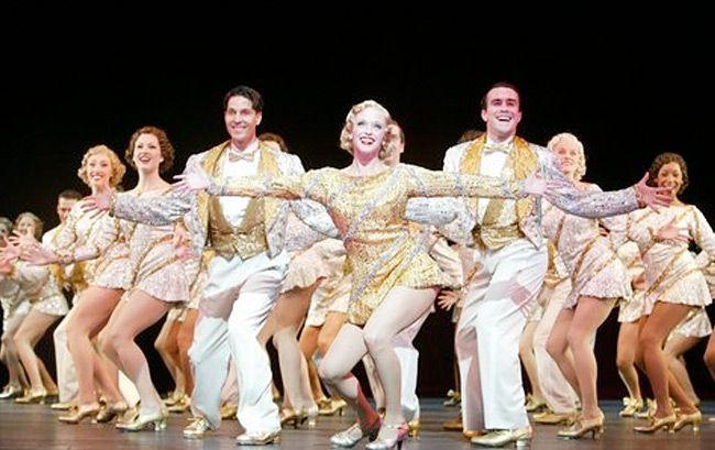 10 Quintessential New York Musicals