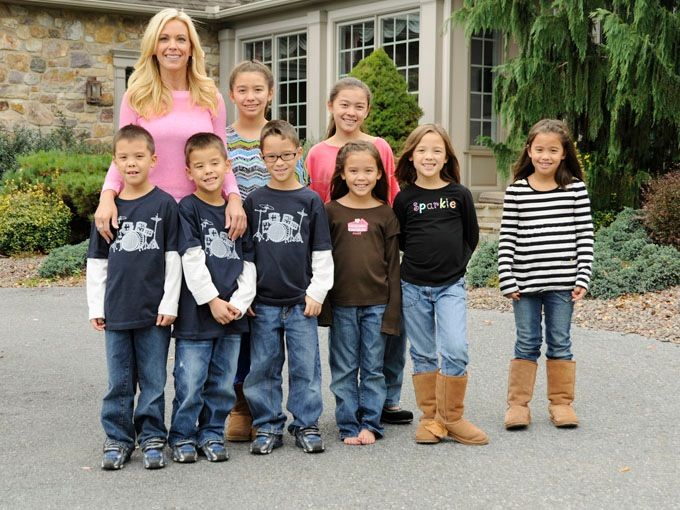 EXCLUSIVE: Kate Gosselin Abruptly Cancels Jon's Visits With the Children! | Life & Style