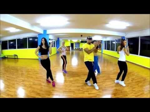 Daniel Santacruz - Lento - Kizomba (cooldown) ft Saer Jose - YouTube