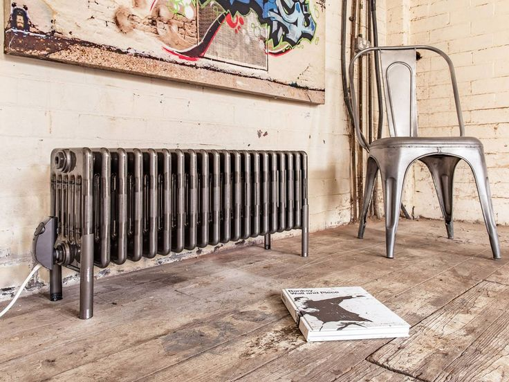 33 Perfect Old Fashioned Electric Radiators As Vintage Part Of Your Interior Design