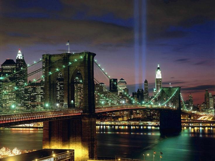 New York City, NY!