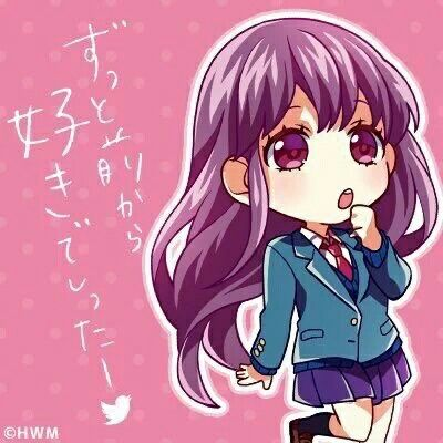 # Honeyworks #Manga # Akari