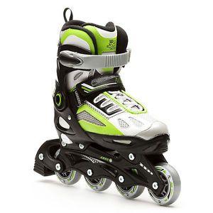 5th Element B2-100 Adjustable Kids Inline Skates 2013