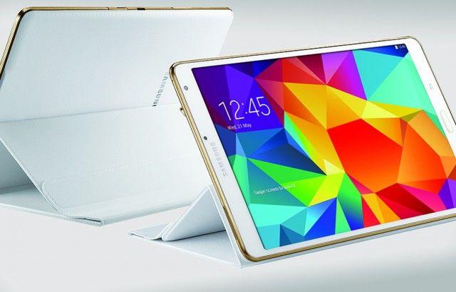Así luce la nueva Samsung Galaxy Tablet S http://www.revistaexclusiva.com/?p=10376