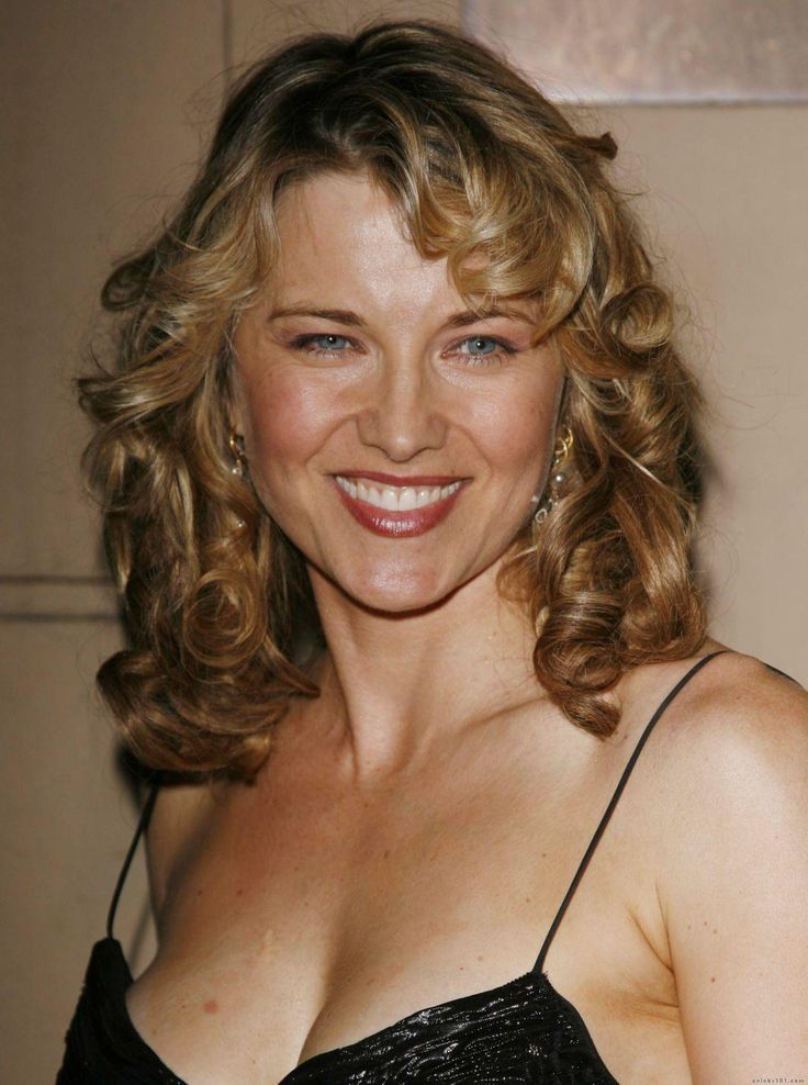 Lucy Lawless ✾