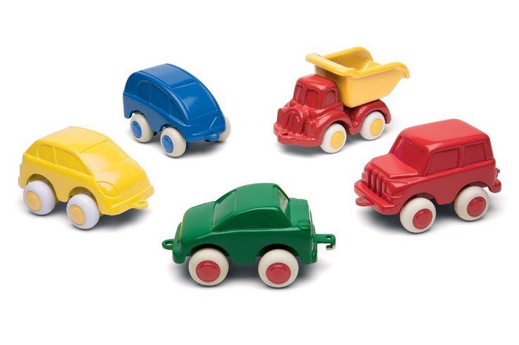 Mini Chubbies Street Cars 1130 #minichubbies | #vikingtoys