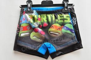 Kąpielówki dziecięce Żółwie Ninja (3-8) OH-A12-00124