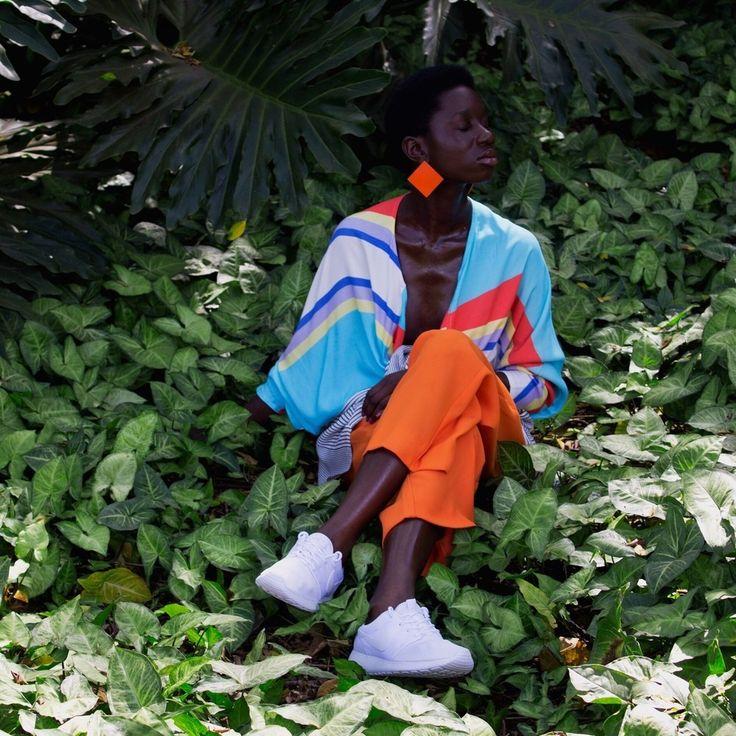O Catsu Street Quer Valorizar a Cultura Negra Dentro da Moda Brasileira | VICE | Brasil