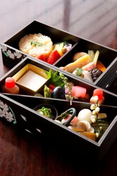 Koya-san Shojin Ryori (Traditional   Japanese Buddhist Cuisine) Bento|精進料理弁当