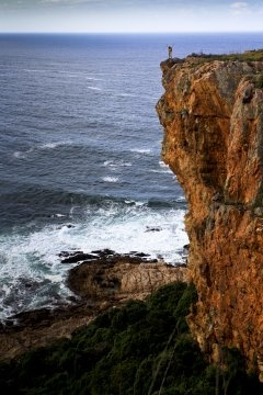Otter hiking trail, Western Cape, S.A.