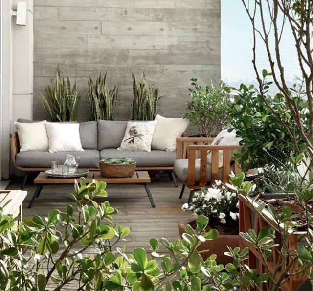 25+ Best Ideas About Terrassenfliesen Holz On Pinterest ... Holzfliesen Fur Balkon Warum Der Holzboden Total Im Trend Steht