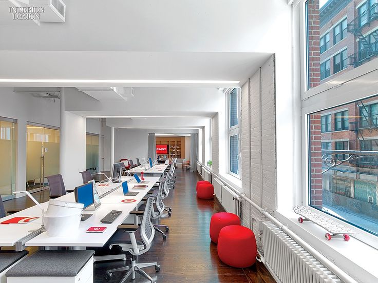 Targets pr and marketing office new york ny architect rottet studio