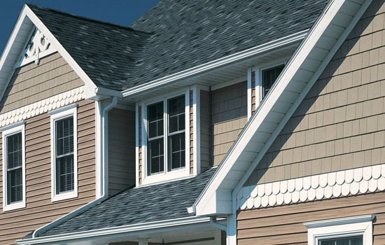 Vinyl Siding Amp Polymer Shakes Photo Gallery