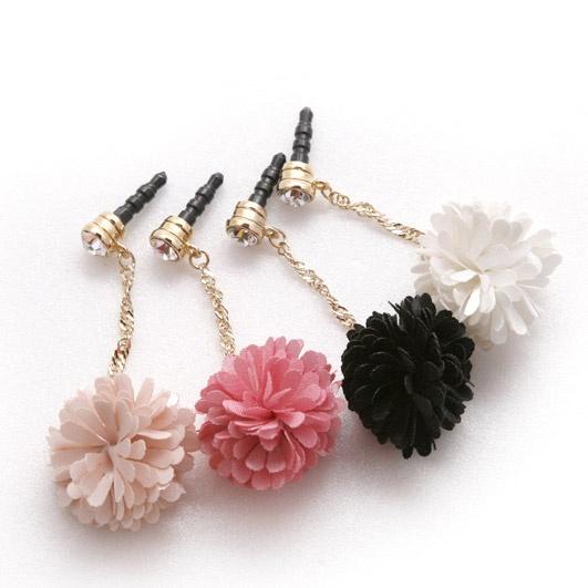 Code: FCP_003_173    Cute Earphone Plug at PikoMiko Store    Web: http://indonesia.pikomiko.com
