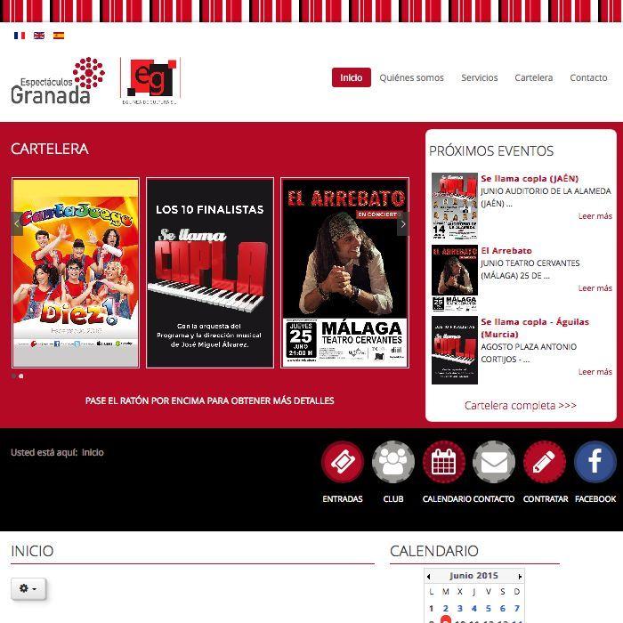 Image result for mejores paginas web de teatro