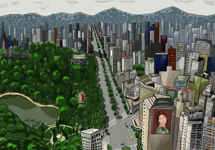 Avenida Afonso Pena (Centro de Belo Horizonte)