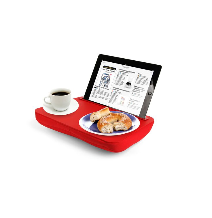you HAVE to get one of these for Christmas - iBed Lap desk $20 - at WayOutfitters.com