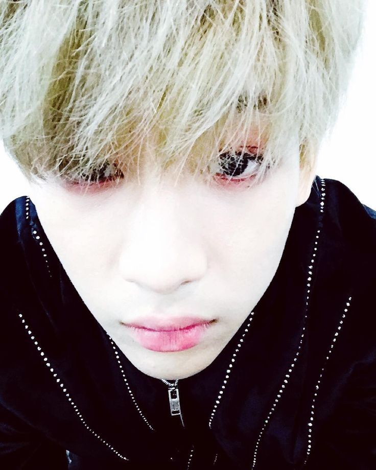 bambam selca - photo #36