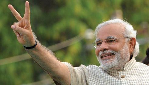 Narendra Modi ranked 15th on Forbes power list; Putin tops