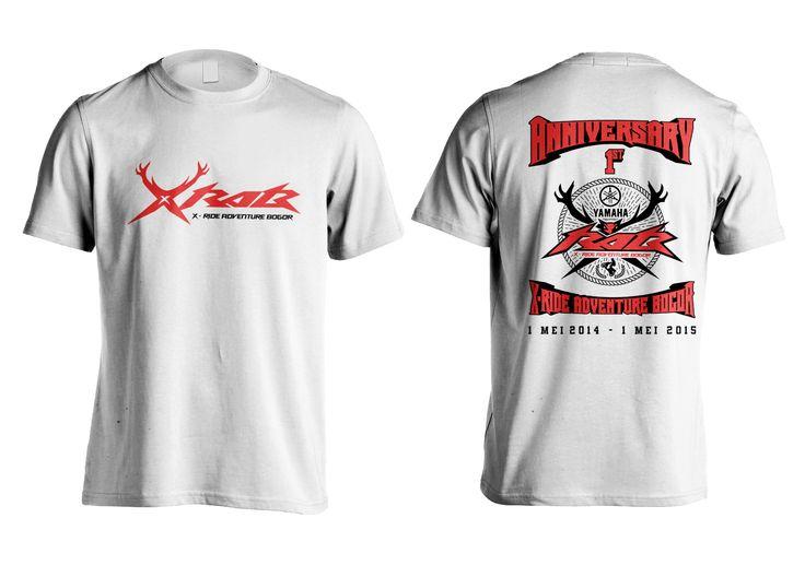 X-RAB (x-ride adventure Bogor)