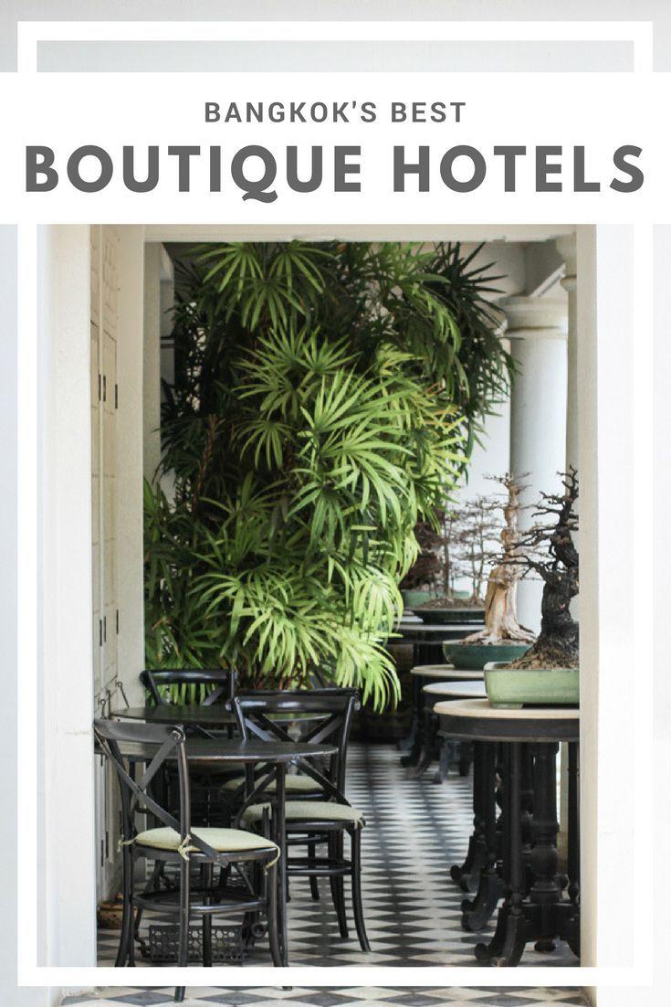 Die besten 25 boutique hotels ideen auf pinterest for Boutique hotel 63