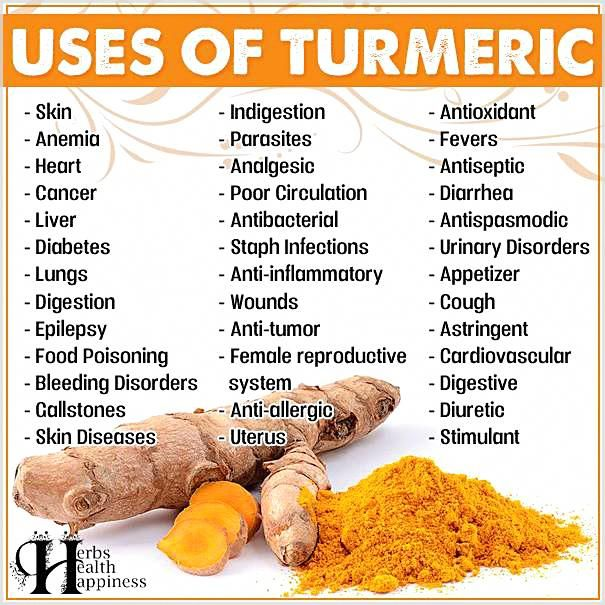 36++ Is turmeric good for osteoporosis ideas