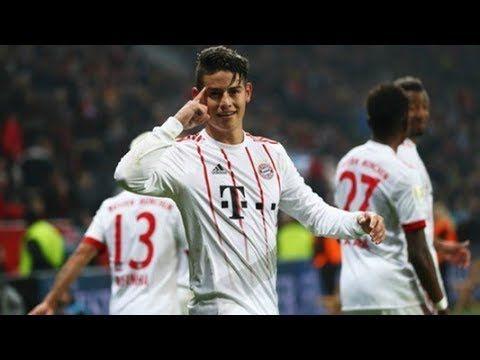 How James Rodriguez has become the Bundesliga's bargain superstar